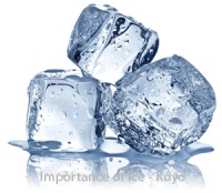 Koyo and Ice quality