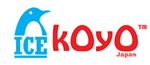 Ice Machine | Ice Maker Malaysia | Commercial Ice Machine Rental | Ice Cube Machine | Flake Ice Machine | Koyo Malaysia Logo