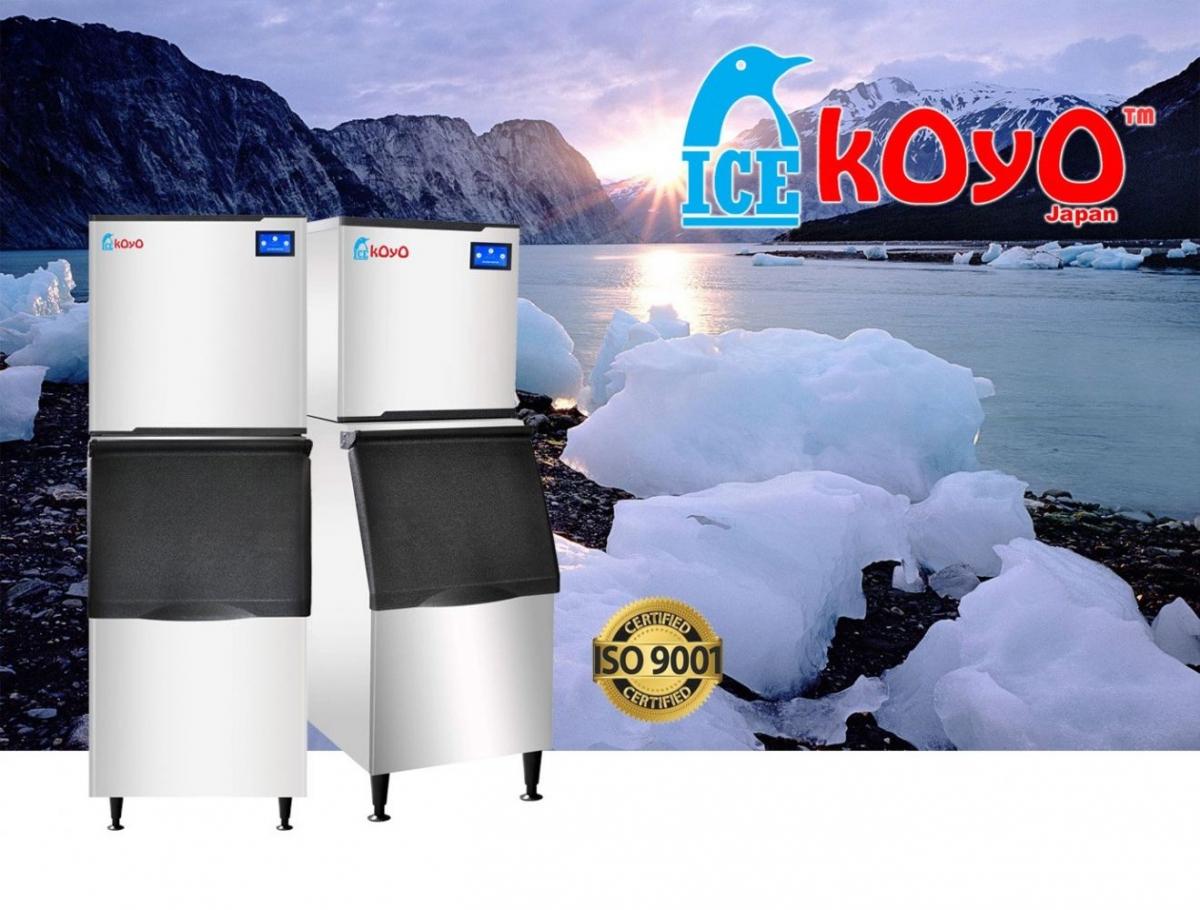 Koyo K210 Ice Maker Machine