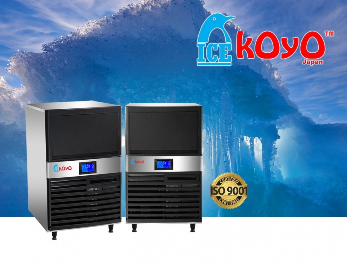 ICE MACHINE KOYO-60