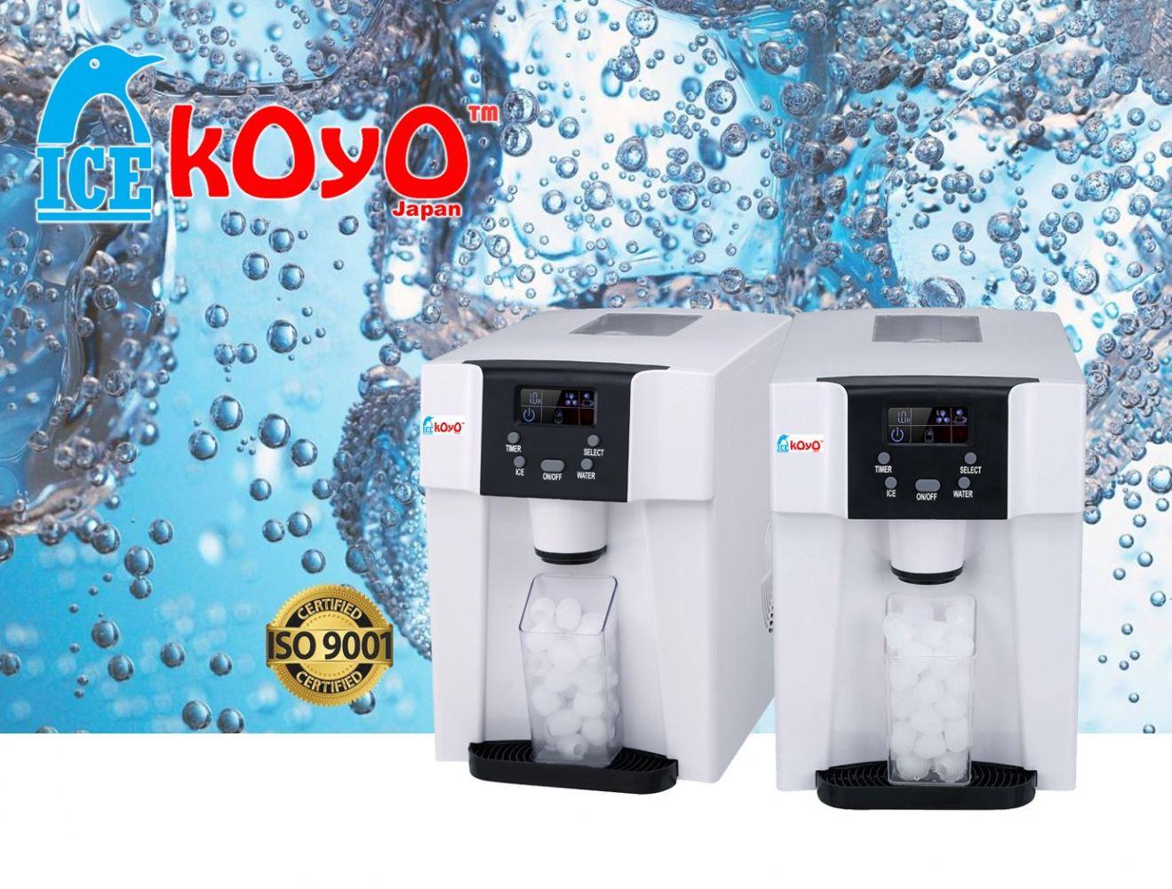 ICE MACHINE KOYO-60