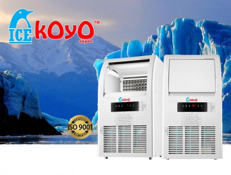 Ice Machine Koyo-40