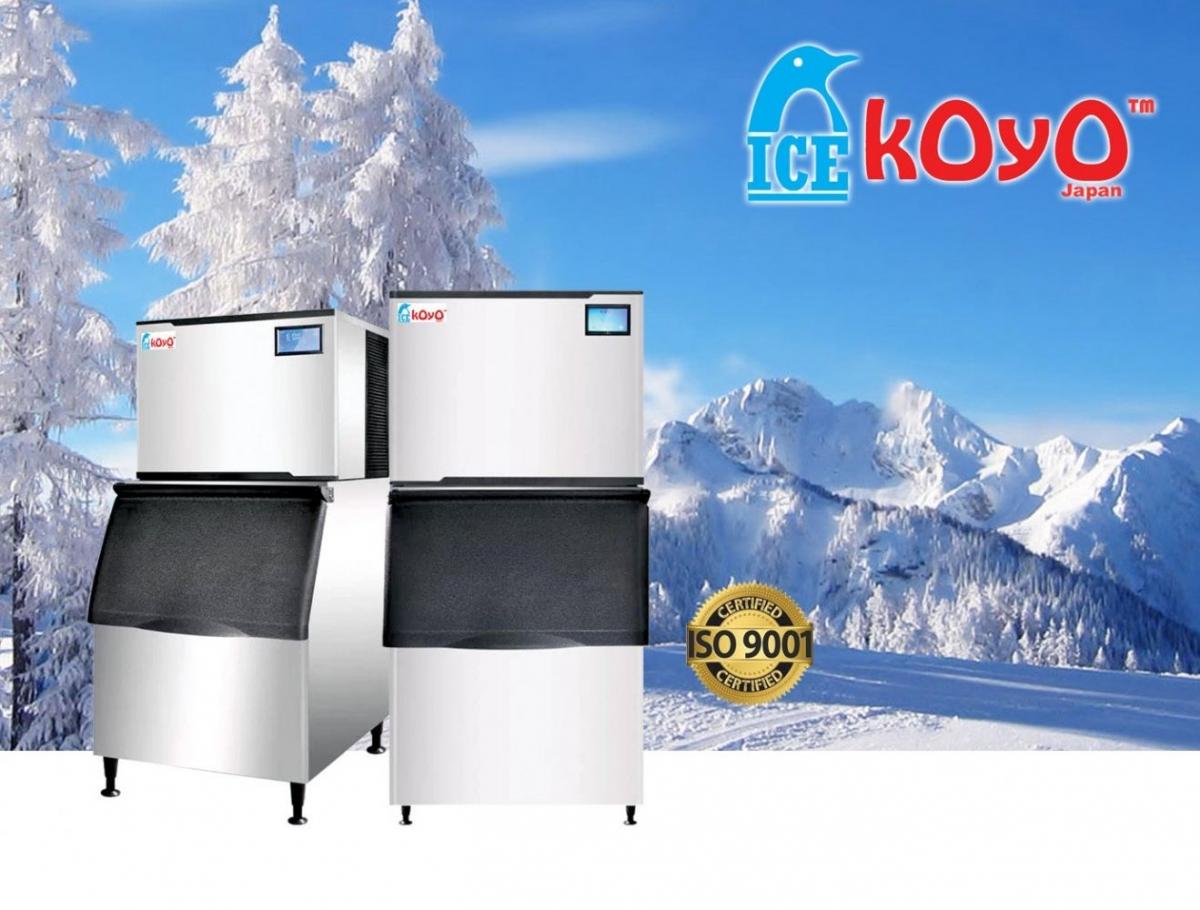 ICE MACHINE KOYO W360