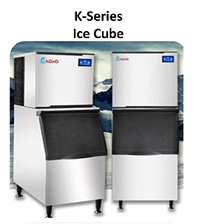 Koyo Ice cube Machine
