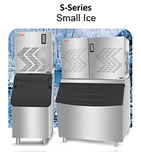 Koyo Ice Machine for Small Ice
