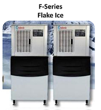 Koyo Ice machine - flake ice machine