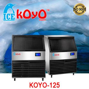 KOYO-K125 ICE MACHINE RENTAL