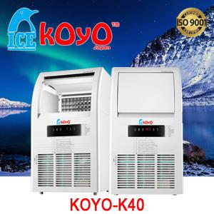 KOYO-40 ICE MACHINE