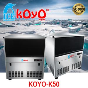 KOYO-K50 ICE MACHINE