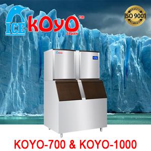 KOYO-700 & KOYO-1000