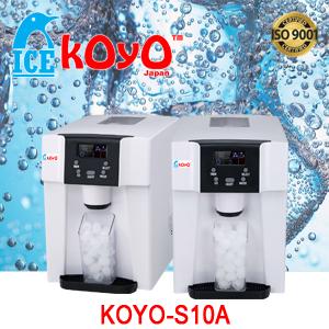 KOYO-S10A ICE MACHINE