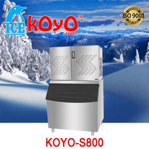 KOYO-S800 ICE MACHINE