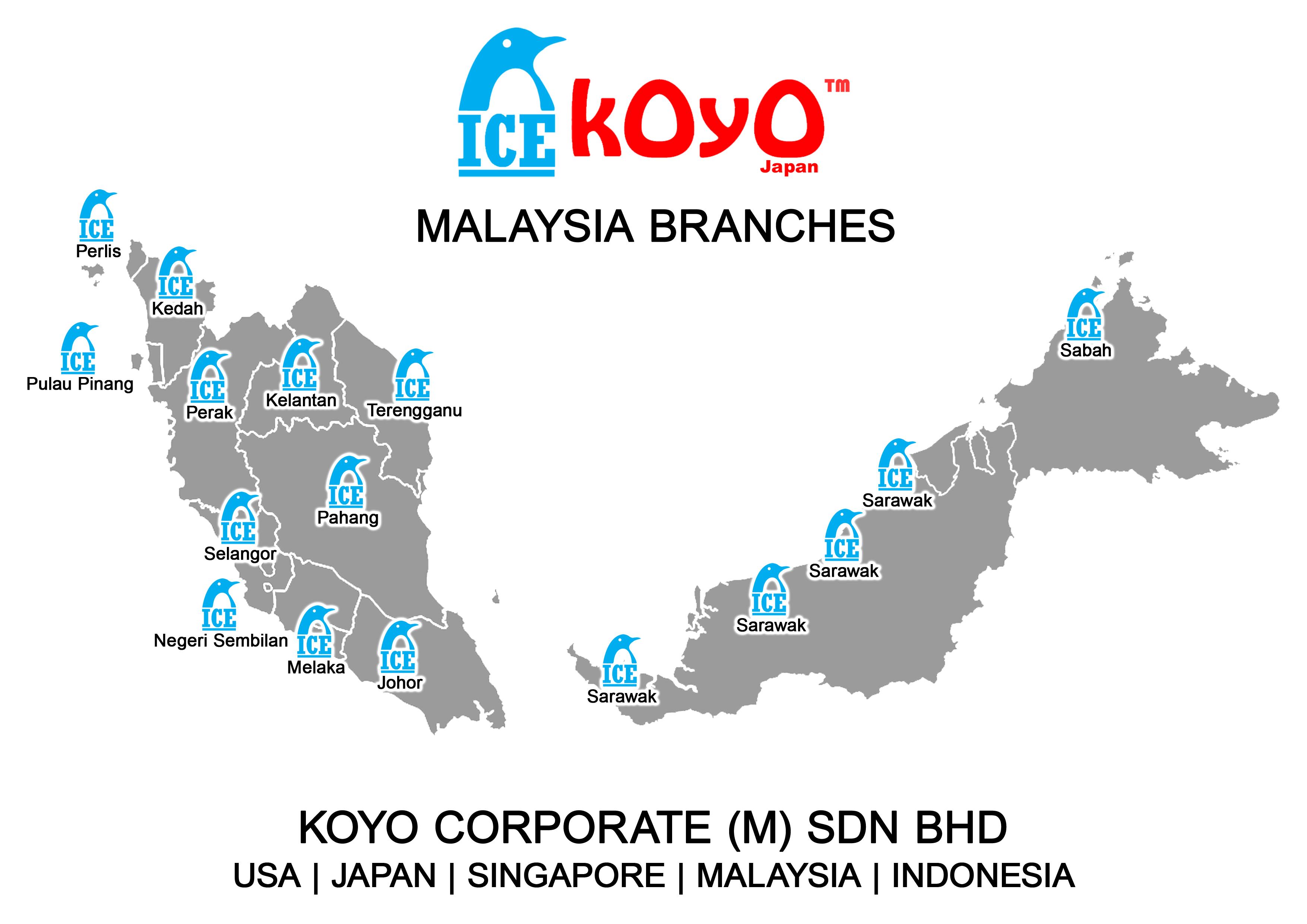 Koyo Ice Network