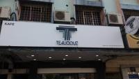 Tealiciouz Cafe Kapar Klang - Koyo Ice Machine
