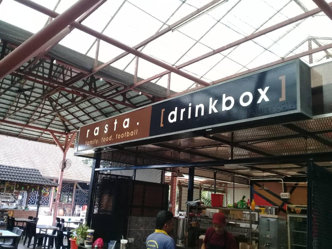 Welcome DrinkBox in TTDI - Koyo Customer Kuala Lumpur