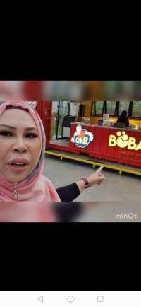 Boba Lova Cik B - Koyo Customer