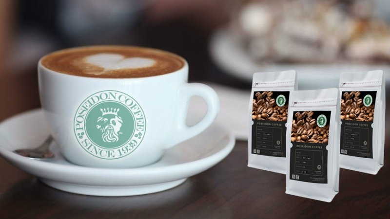 Poseidon Coffee