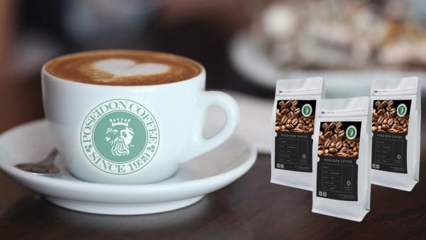 Poseidon Coffee Malaysia