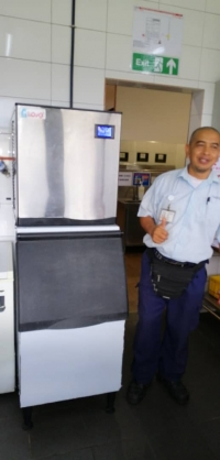 Koyo Penang New Customer - Nissei Technology