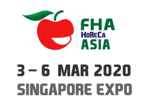 KOYO – POSEIDON COFFEE IN FHA SINGAPORE 2020