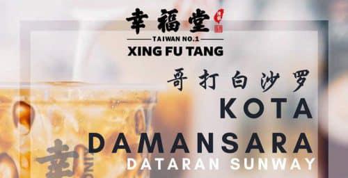 Xing Fu Tang Kota Damansara