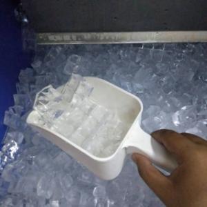 Koyo Ice Cubes Making