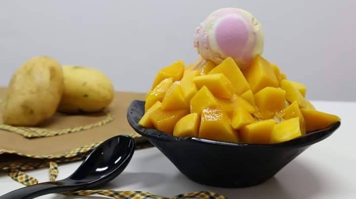 Bingsoo 21 - Snack & Cafe