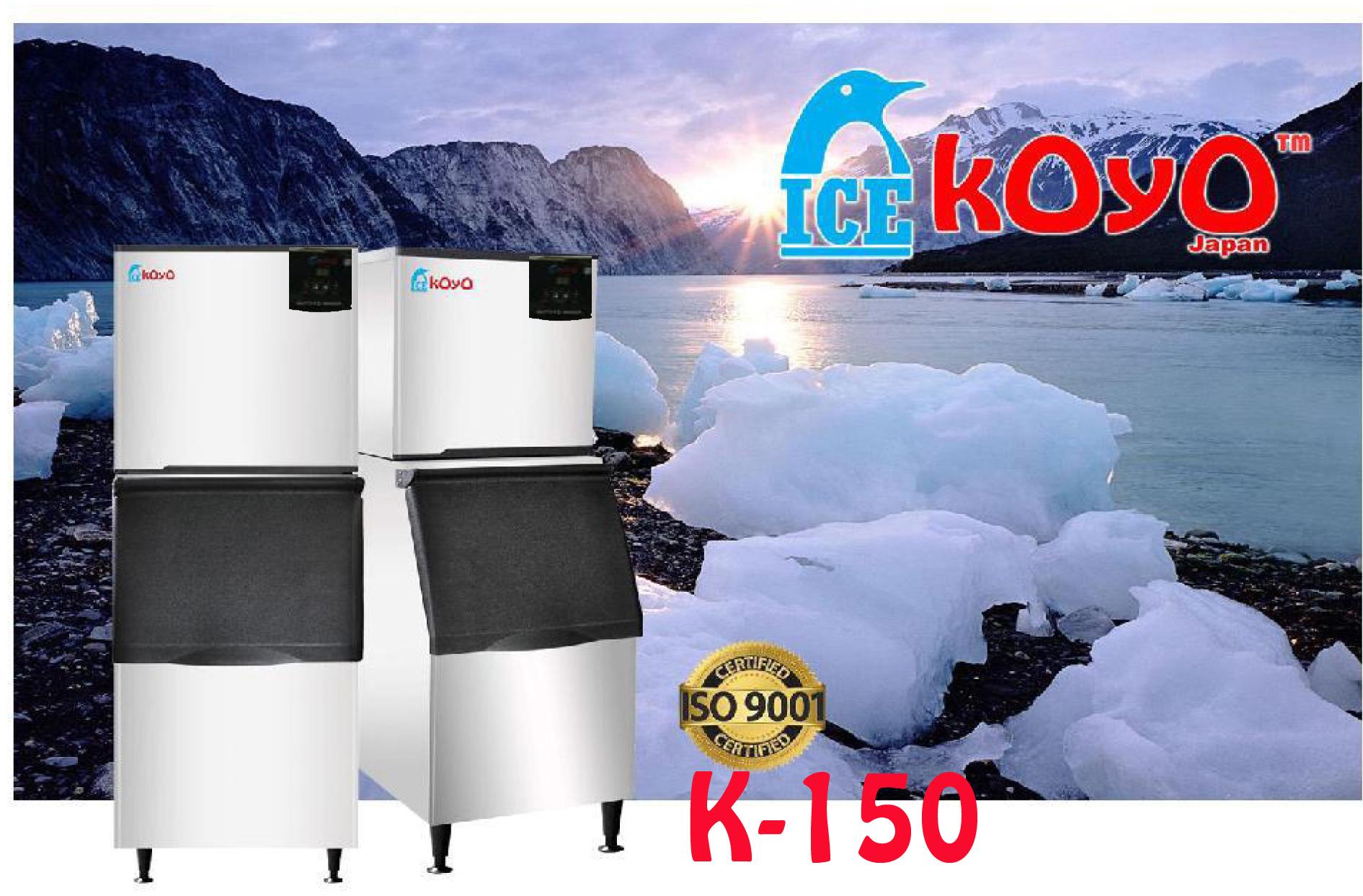 Ice Machine KOYO-150