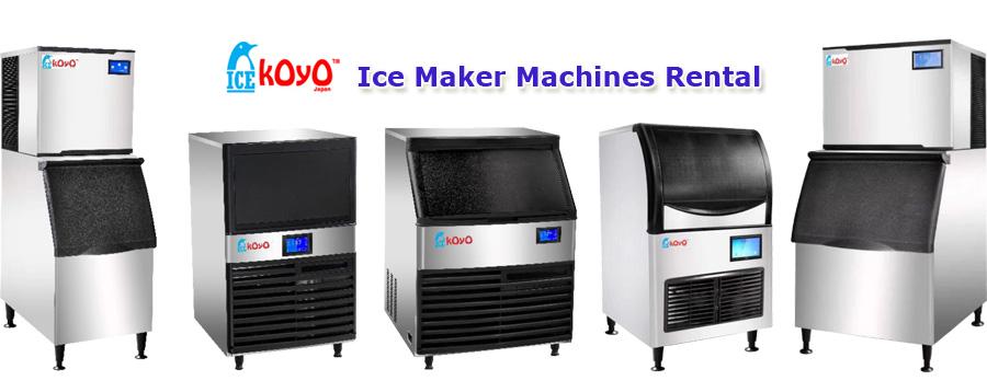Ice Maker Malaysia