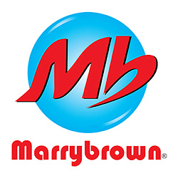 Marry Brown Malaysia - Koyo Ice Maker Machine Customer