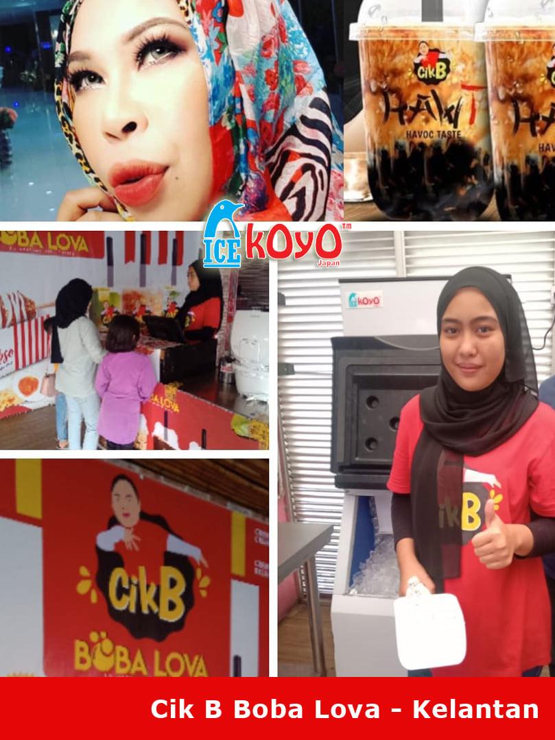 Ice Machine Malaysia