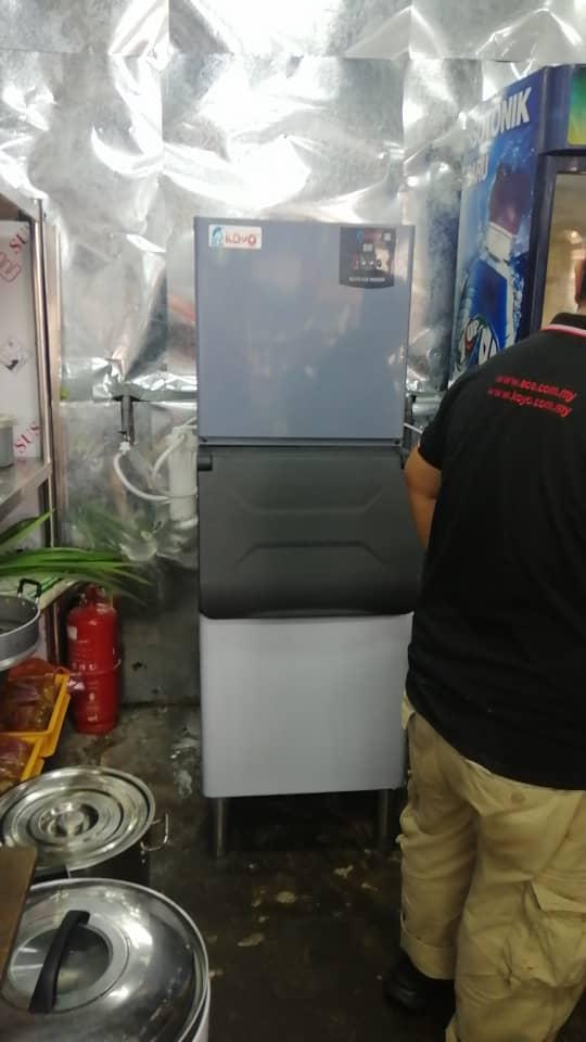 Koyo Ice Machine