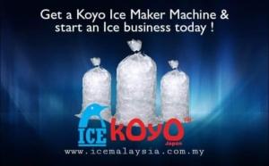 koyo ice