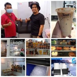 Koyo Ice Machine Kelantan