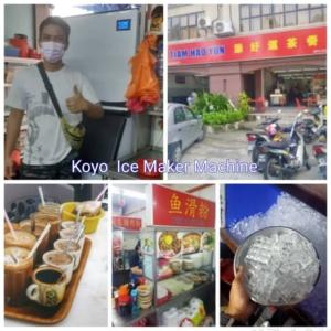 Koyo Ice Machine Puchong
