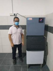 Koyo Ice Machine Sarawak
