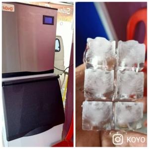 Koyo Ice Machine Banting
