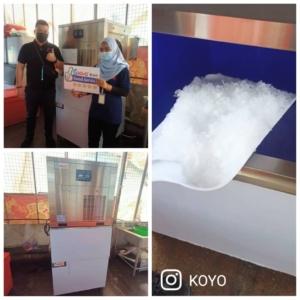 Koyo Ice Machine Negeri Sembilan