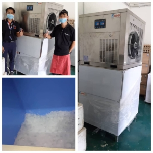 Koyo Ice Machine Sabah