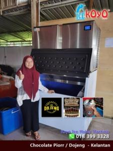 Koyo Ice Machine Kuantan