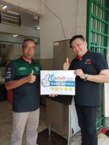 Koyo Ice Machine Kedah