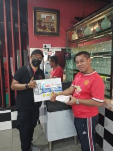 Mesin Ais Koyo Johor