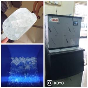 Koyo Ice Machine Kuala Lumpur