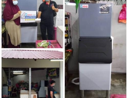 New Customer : Johor