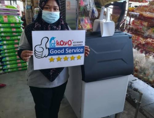 New Customer : Kedah